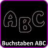X Buchstaben ABC