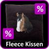 Fleece Kissen