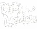 Dizzy Line Dancers
