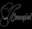 Cowgirl / Hut